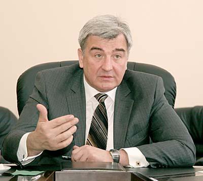 ректор ЮРГТУ