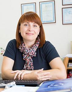 Луиза Фенёва