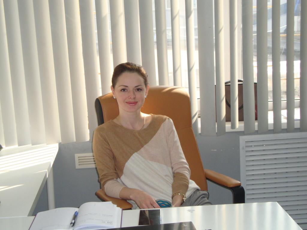 Татьяна Аладашвили