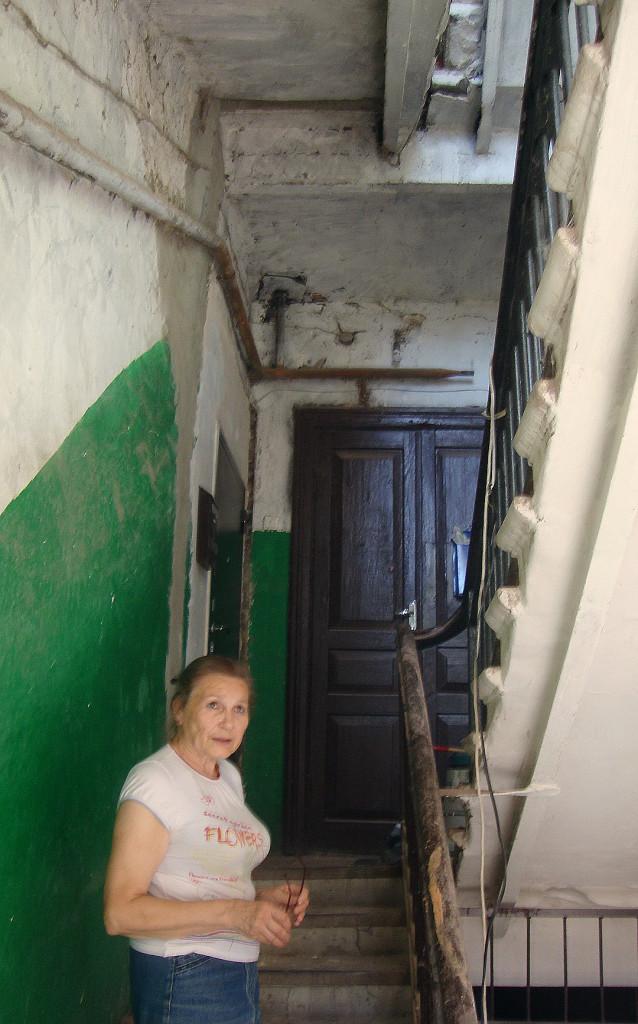 дом на проспекте Ермака в Новочеркасске