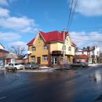 У Геворкянов и ларёк был незаконный, а теперь и дом с шашлычной - тоже самозастрой
