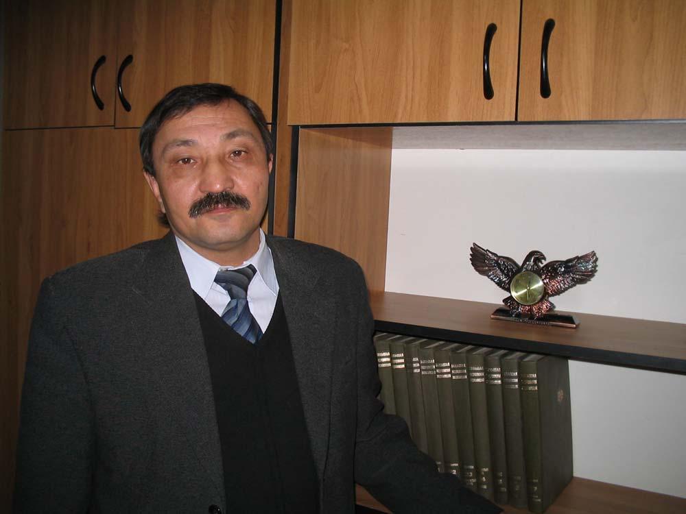 Борис Котов