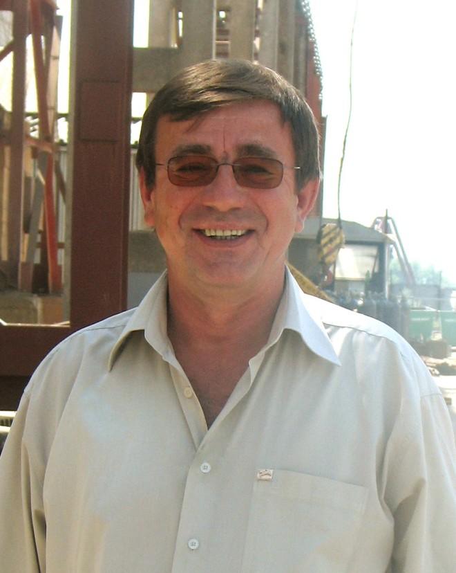 Леонид Аркадьевич Матусевич