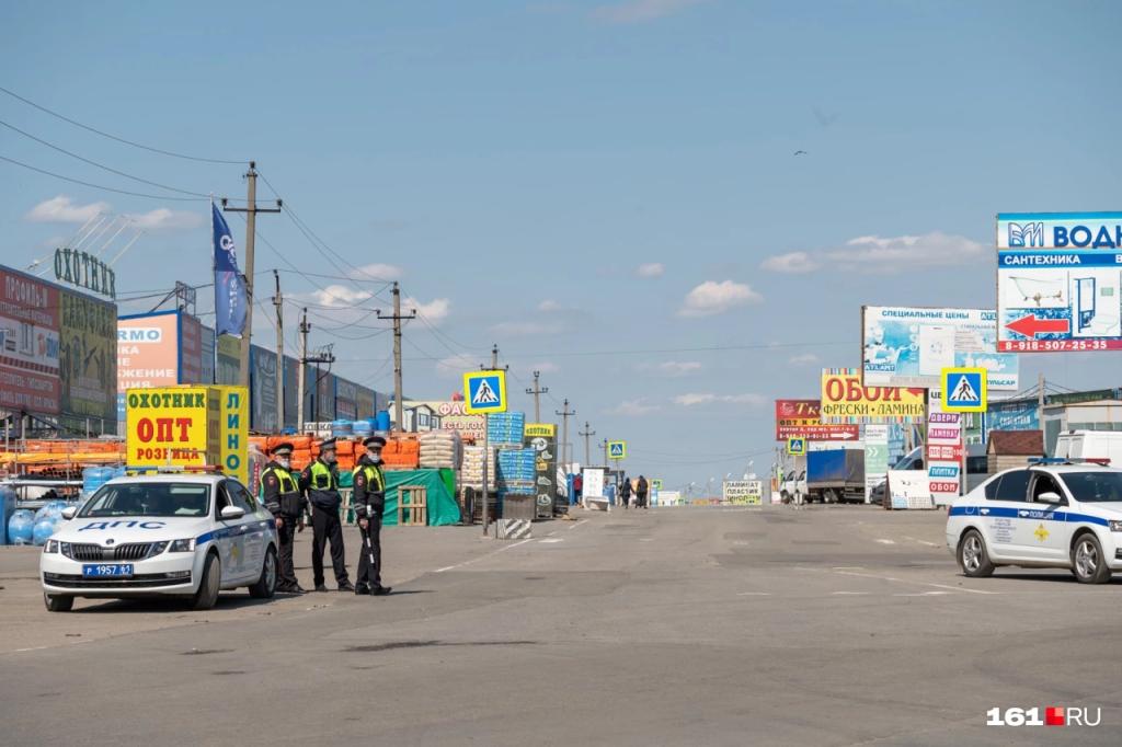 фото Евгений Вдовин 161.ру